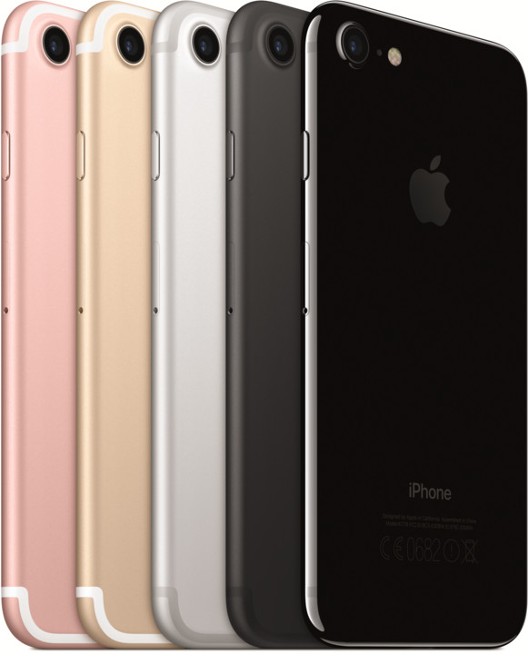 Apple iPhone 7, 32GB, i zi