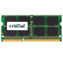 Memorie operative DDR3 për Apple/Mac Crucial, 4GB