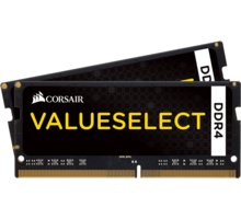 Memorie operative Corsair Value Select DDR4, 2133 MHz, 2x4 GB