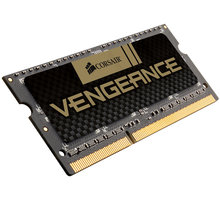 Memorie operative Corsair Vengeance DDR3, 1600 MHz, 8 GB