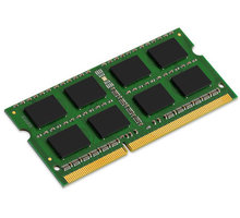 Memorie operative Kingston Value, 1x2GB DDR3, 1600MHz