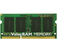 Memorie operative Kingston Value, 2x8GB DDR3, 1600MHz