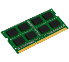 Memorie operative Kingston, 1x8GB DDR3, 1600MHz