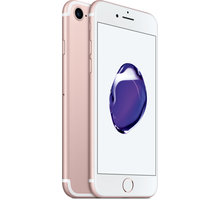 Apple iPhone 7, 32GB, rozë / ari