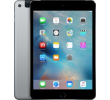 Apple iPad Mini 4, 128GB, gri